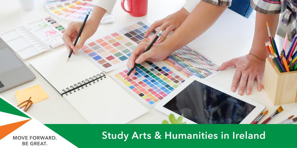 Best Arts & Humanities Universities